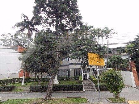 Cobertura 1 quarto para alugar no bairro Cristal, em Porto Alegre