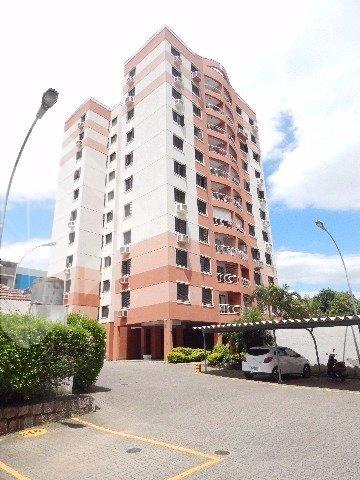 Apartamento 3 quartos para alugar no bairro Cristo Redentor, em Porto Alegre