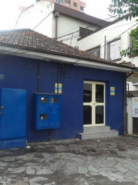 Casa para alugar no bairro Cristo Redentor, em Porto Alegre