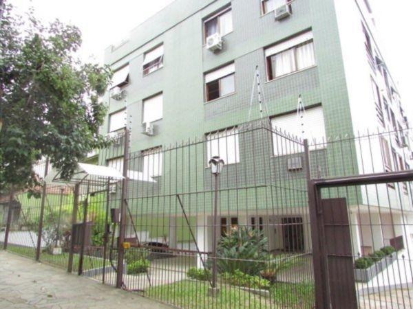 Cobertura 2 quartos para alugar no bairro Cristo Redentor, em Porto Alegre