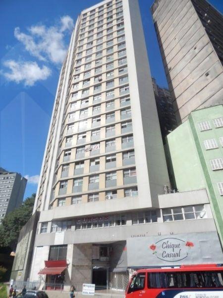 Apartamento para alugar no bairro Centro Histórico, em Porto Alegre