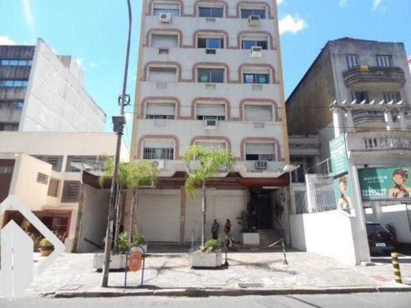 Apartamento para alugar no bairro Centro, em Porto Alegre