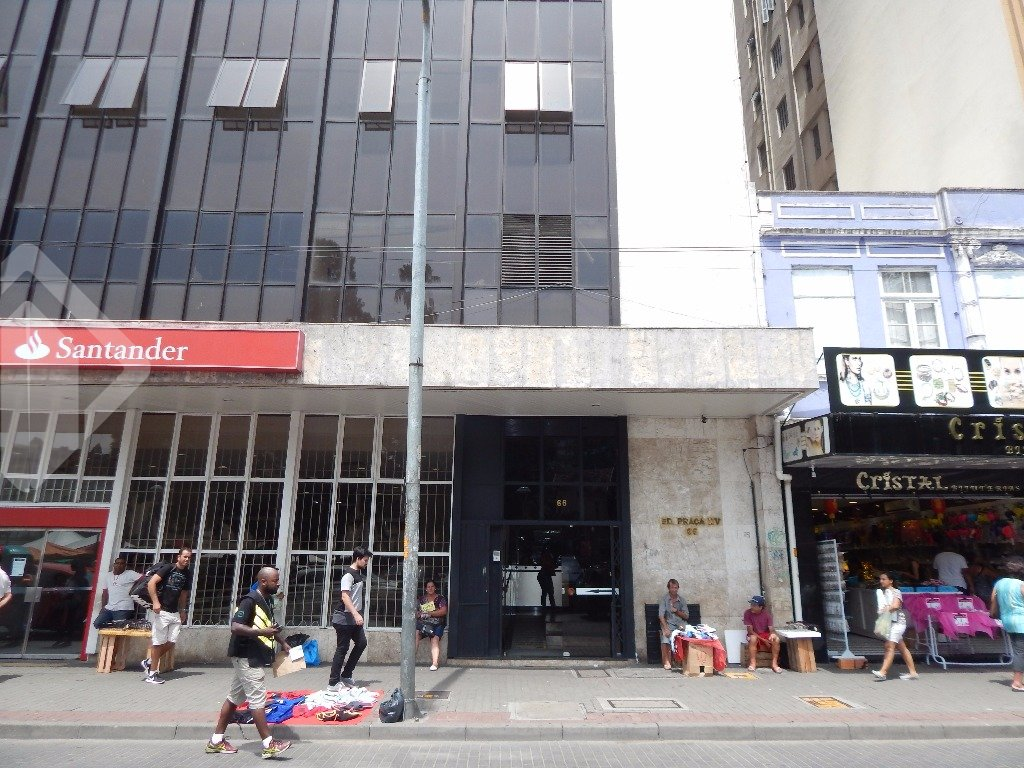 Sala/conjunto comercial para alugar no bairro , em Porto Alegre