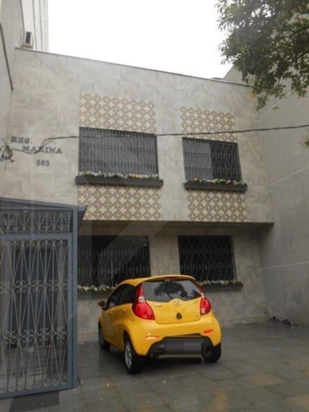 Apartamento 3 quartos para alugar no bairro Centro, em Porto Alegre