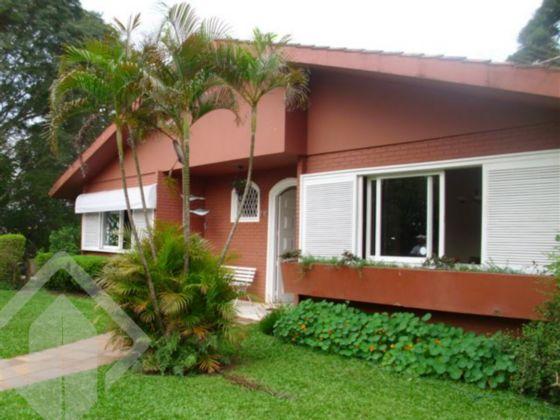 Casa 3 quartos à venda no bairro Guarani, em Novo Hamburgo