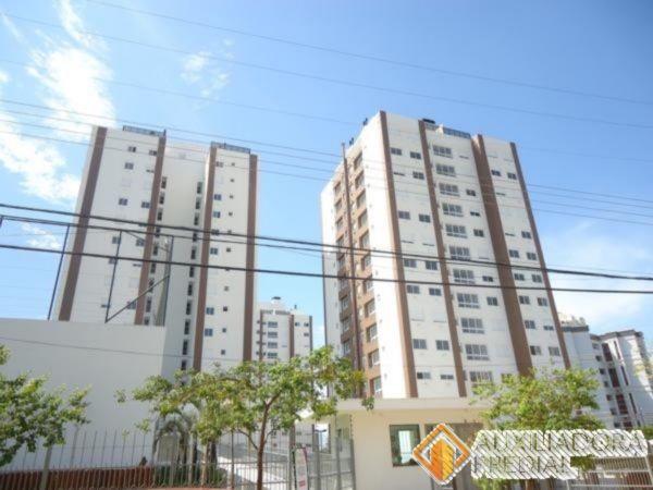 Box/garagem para alugar no bairro Boa Vista, em Porto Alegre