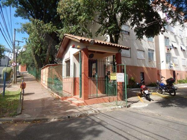 Apartamento 1 quarto para alugar no bairro Alto Teresopolis, em Porto Alegre