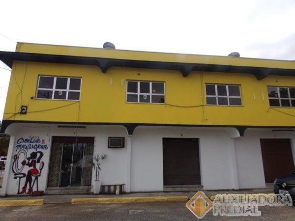 Sala/conjunto comercial para alugar no bairro Cavalhada, em Porto Alegre