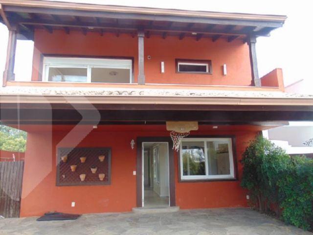Casa em condomínio 3 quartos para alugar no bairro Belem Novo, em Porto Alegre