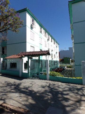 Apartamento 1 quarto para alugar no bairro Cavalhada, em Porto Alegre