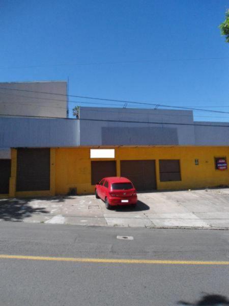 Loja para alugar no bairro Cascata, em Porto Alegre
