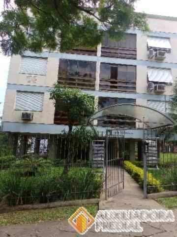 Apartamento 2 quartos para alugar no bairro Bom Jesus, em Porto Alegre