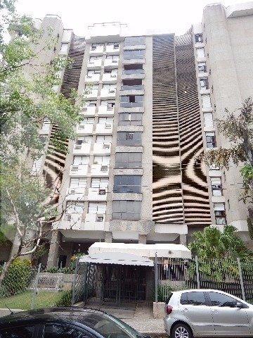 Apartamento 3 quartos para alugar no bairro Bela Vista, em Porto Alegre