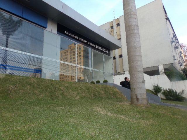 Loja para alugar no bairro Auxiliadora, em Porto Alegre