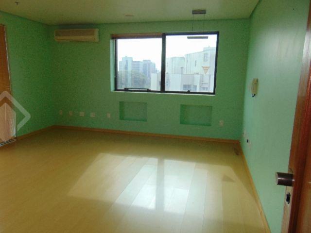 Sala/conjunto comercial para alugar no bairro Auxiliadora, em Porto Alegre
