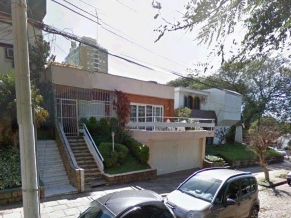 Casa comercial 3 quartos para alugar no bairro Auxiliadora, em Porto Alegre