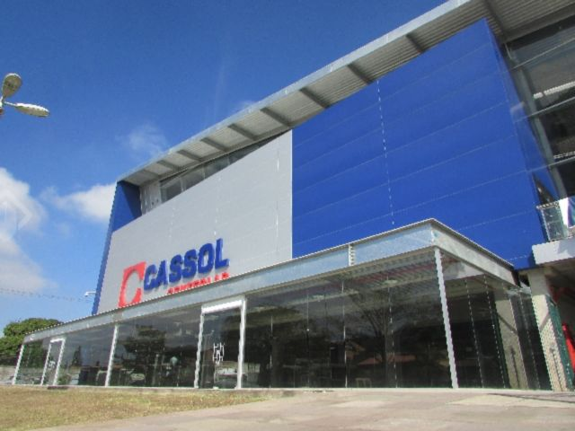 Loja para alugar no bairro Cavalhada, em Porto Alegre
