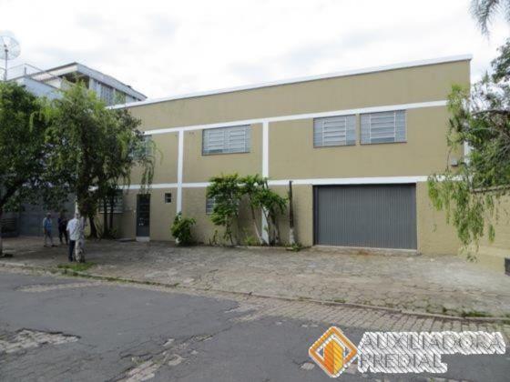 Depósito/armazém/pavilhão para alugar no bairro Boa Vista, em Porto Alegre
