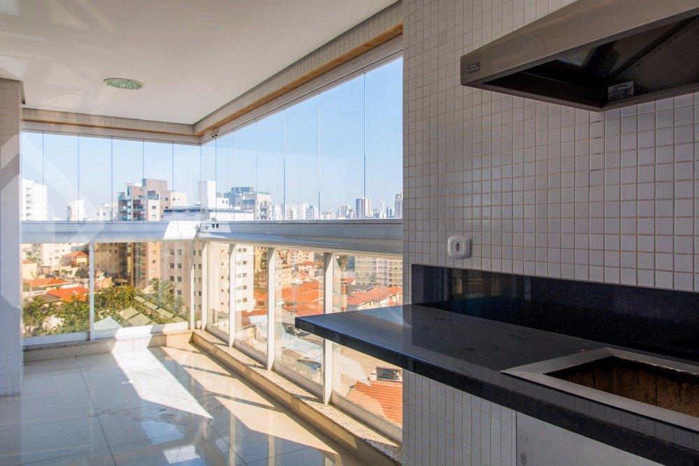 Apartamento 3 quartos para alugar no bairro Água Fria, em São Paulo