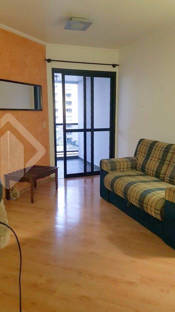 Apartamento 2 quartos para alugar no bairro INDIANOPOLIS, em São Paulo