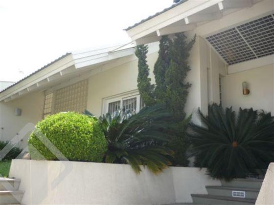 Casa 4 quartos à venda no bairro Três Figueiras, em Porto Alegre