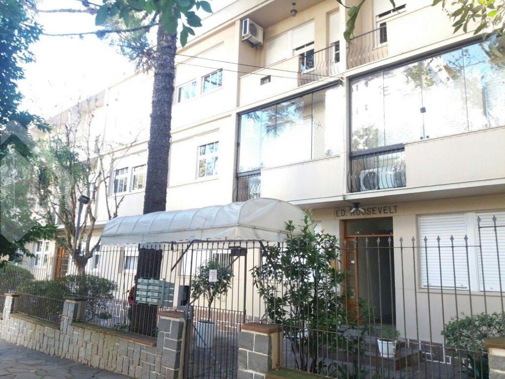 Apartamento 3 quartos para alugar no bairro Petrópolis, em Porto Alegre