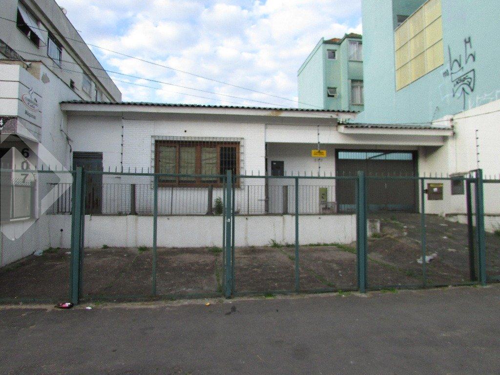 Casa comercial para alugar no bairro Passo da Areia, em Porto Alegre