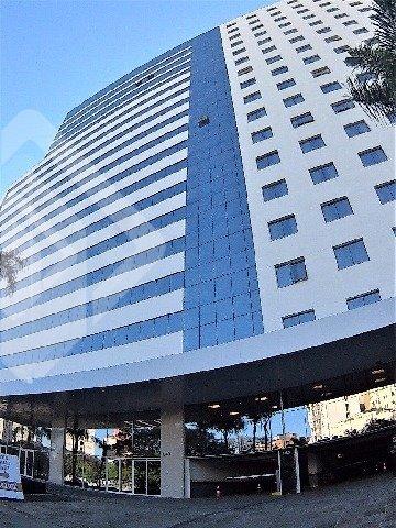 Sala/conjunto comercial para alugar no bairro Cidade Baixa, em Porto Alegre
