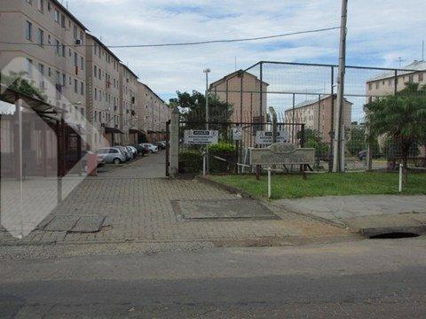 Apartamento 1 quarto para alugar no bairro Vila Nova, em Porto Alegre