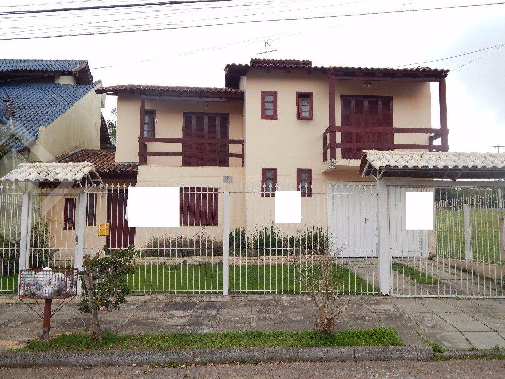 Casa 3 quartos para alugar no bairro Jardim Itu Sabara, em Porto Alegre