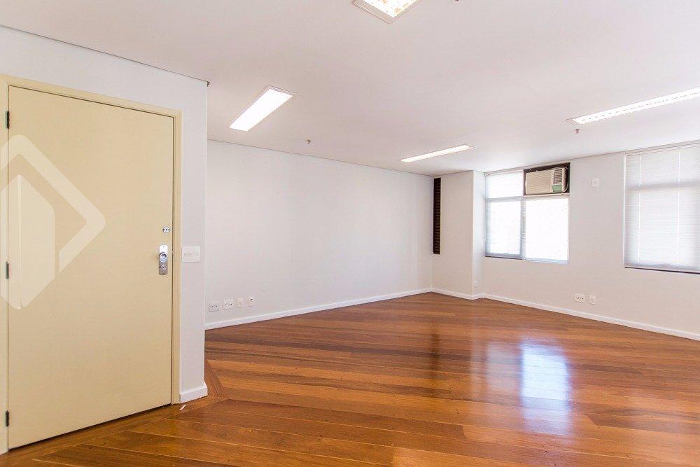 Sala/conjunto comercial para alugar no bairro Brooklin, em São Paulo