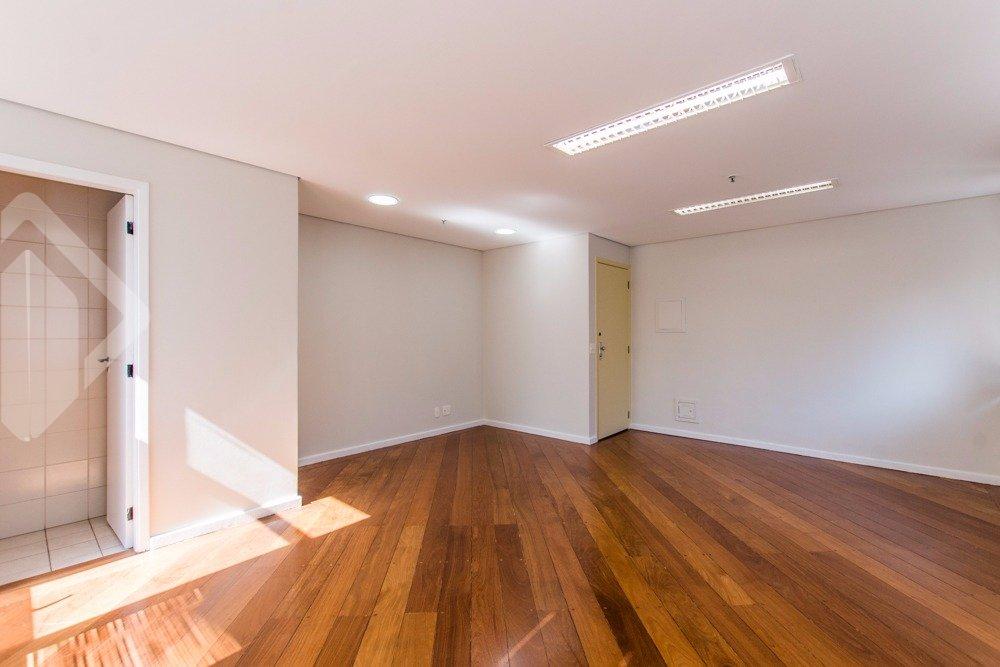Sala/conjunto comercial para alugar no bairro Brooklin Paulista, em São Paulo