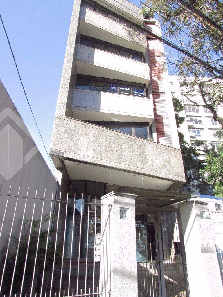 Sala/conjunto comercial 1 quarto para alugar no bairro Independência, em Porto Alegre