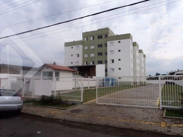 Apartamento 2 quartos para alugar no bairro Vila Monte Carlo, em Cachoeirinha