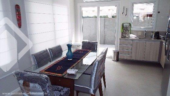 Casa em condomínio 4 quartos à venda no bairro Parque das Hortênsias, em Canela