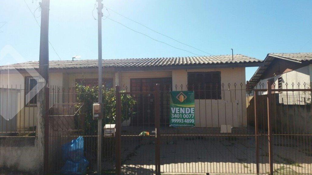 Casa 2 quartos à venda no bairro Colina, em Guaíba