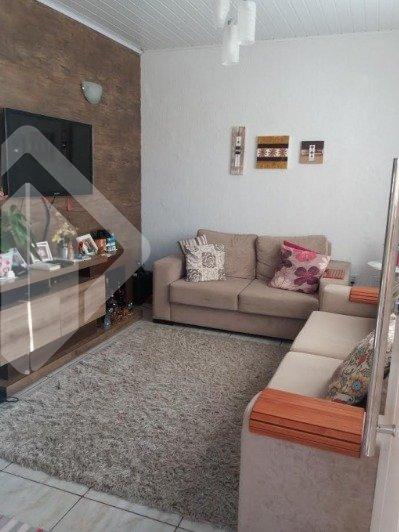Casa 2 quartos à venda no bairro Jardim Algarve, em Alvorada