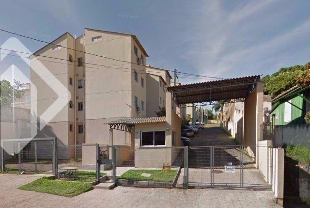 Apartamento 2 quartos à venda no bairro Glória, em Porto Alegre