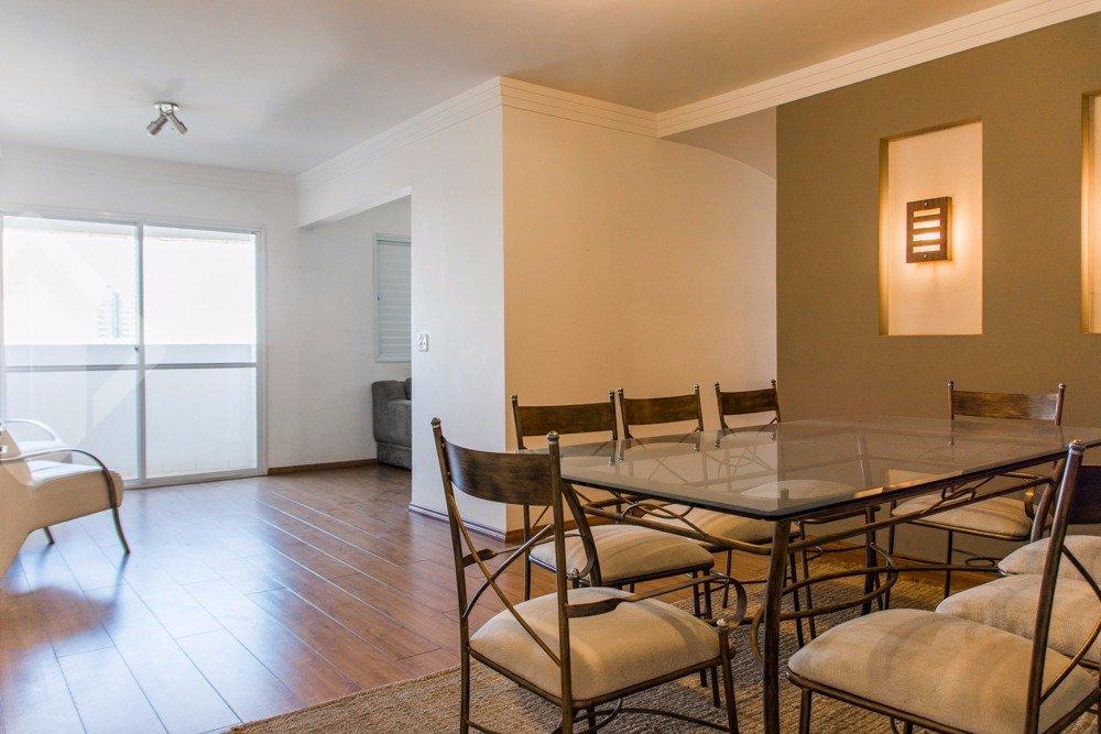 Apartamento 3 quartos para alugar no bairro Tucuruvi, em São Paulo