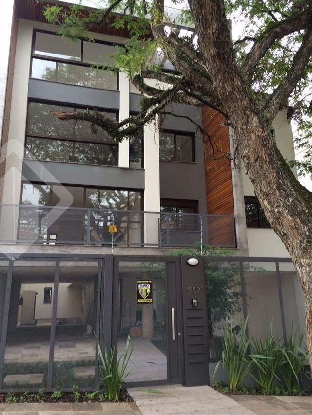 Apartamento 1 quarto para alugar no bairro Chácara das Pedras, em Porto Alegre