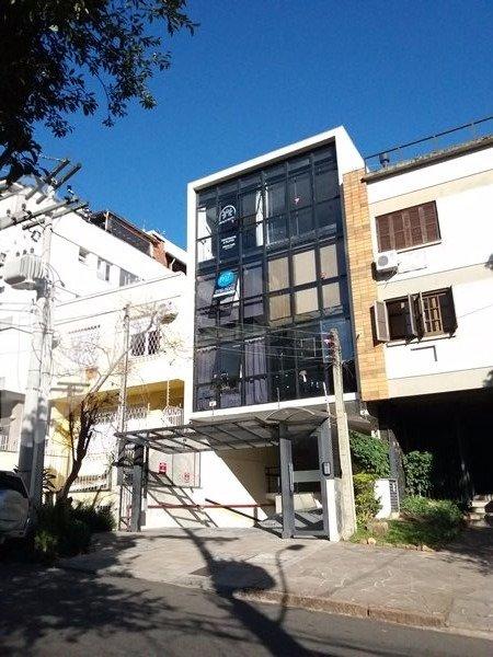 Sala/conjunto comercial para alugar no bairro São João, em Porto Alegre
