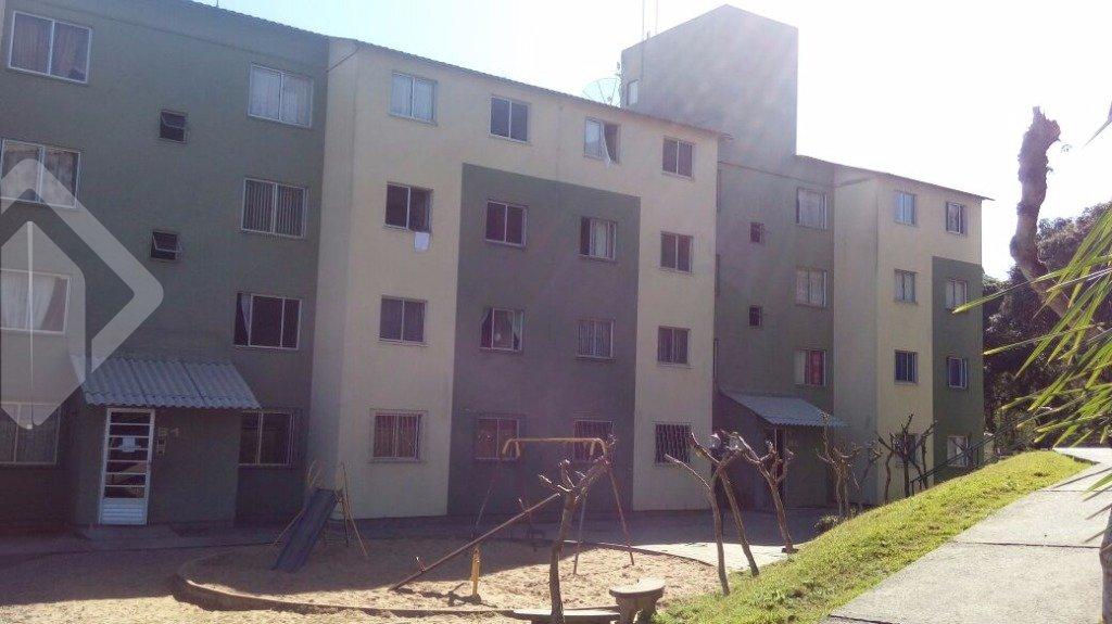 Apartamento 2 quartos à venda no bairro Vale Verde, em Garibaldi