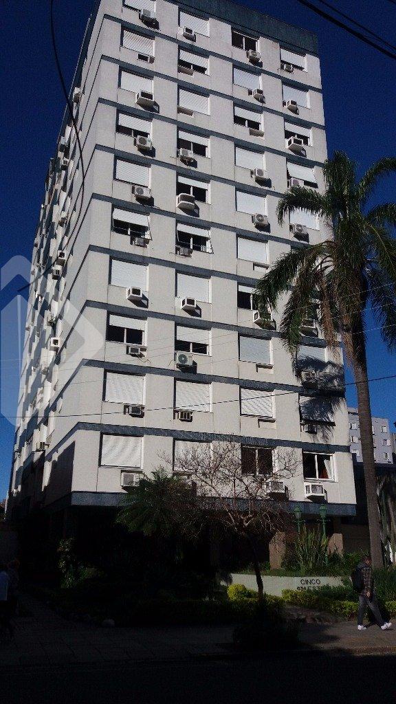 Cobertura 2 quartos à venda no bairro Bom Fim, em Porto Alegre