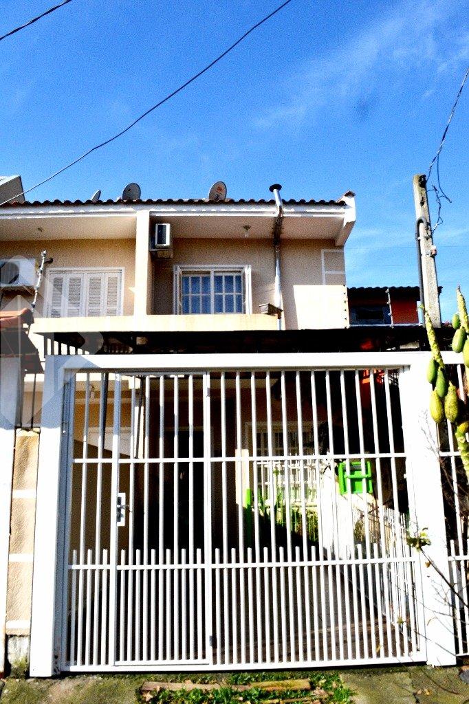 Sobrado 2 quartos à venda no bairro Mato Grande, em Canoas