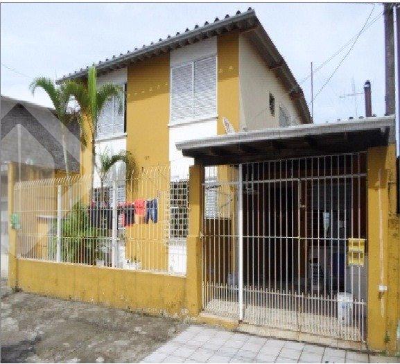 Apartamento 2 quartos à venda no bairro Olímpica, em Esteio