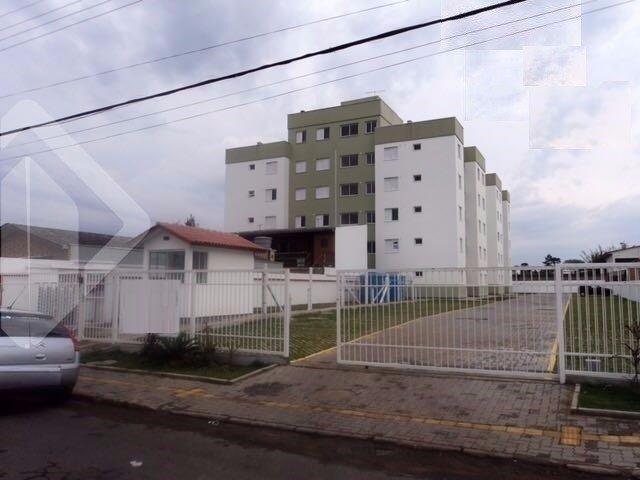 Apartamento 2 quartos para alugar no bairro Barnabé, em Gravataí