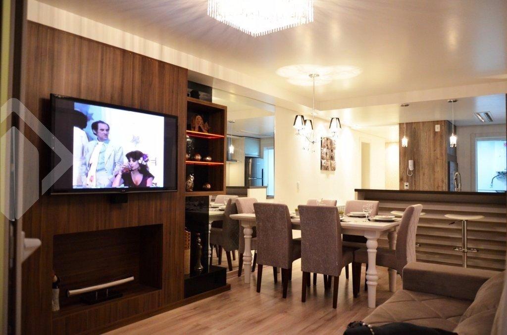 Apartamento 3 quartos à venda no bairro Palace Hotel, em Canela