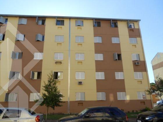 Apartamento 2 quartos à venda no bairro Rubem Berta, em Porto Alegre
