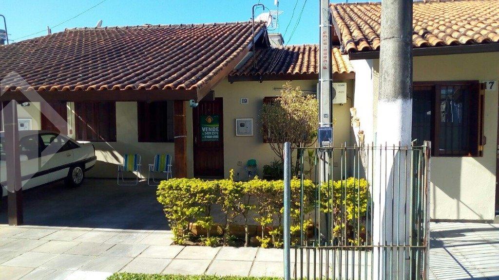 Casa 2 quartos à venda no bairro Chácaras, em Eldorado do Sul