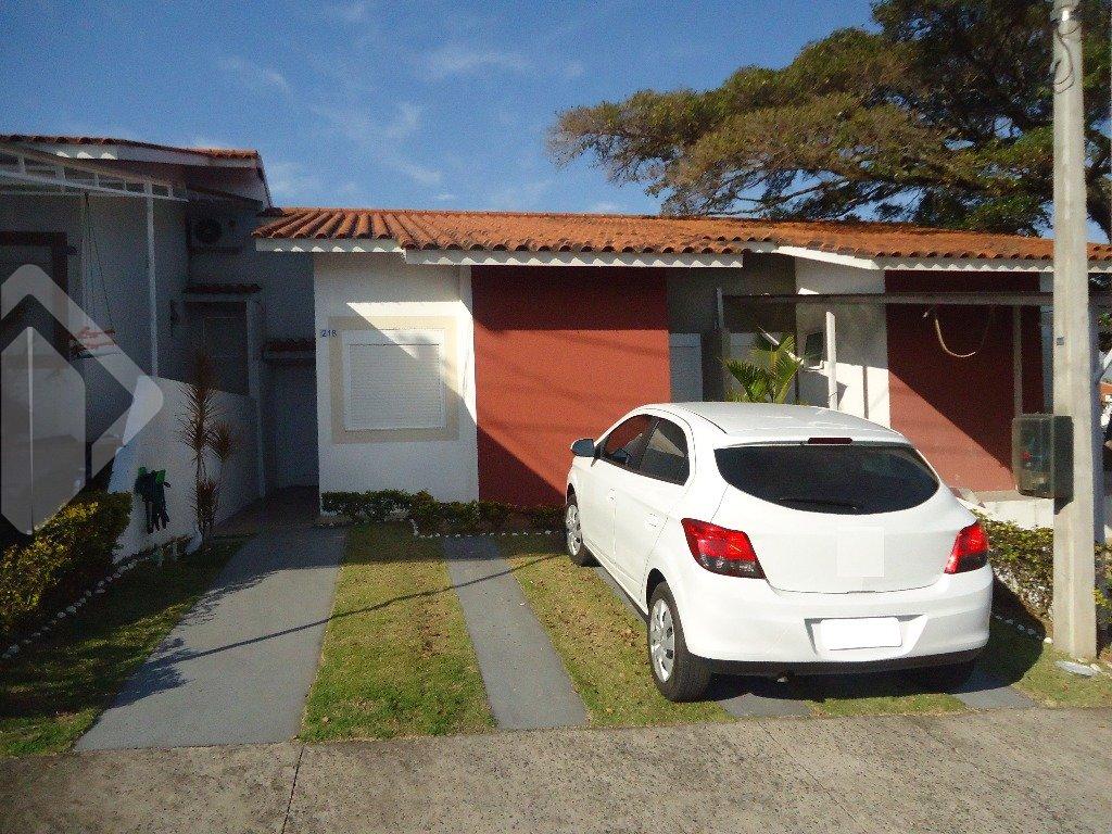 Casa em condomínio 3 quartos para alugar no bairro Stella Maris, em Alvorada